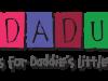 Dadu Logo