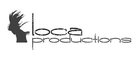 Loca Productions Logo