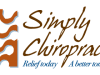 Simply Chiropractic Logo